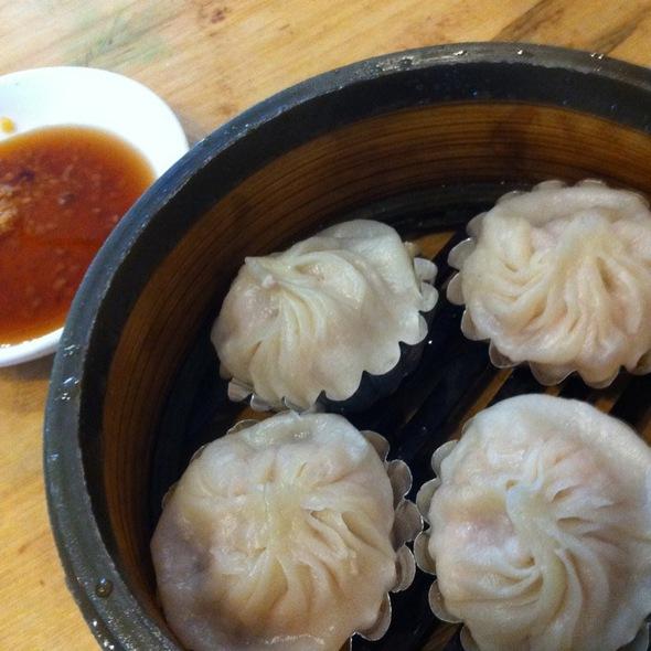 Shanghai Dumplings @ Koi Palace Restaurant