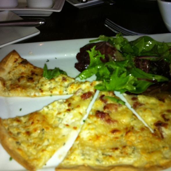 Tarte Flambee - La Brasserie Bistro and Bar, La Quinta, CA