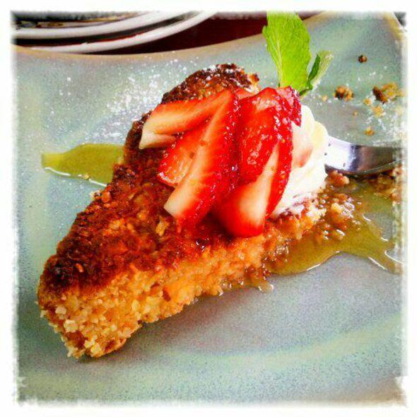 French Toast @ Cuba Libre Restaurant & Rum Bar