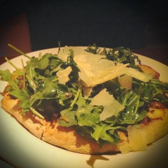 Potato Artichoke Pizza - Wildfire - Chicago, Chicago, IL