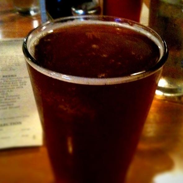 Nitro Colorado Kind Ale @ Vine Street Pub