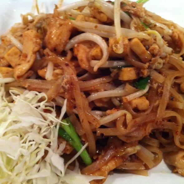 Pad Thai @ Khao San Road