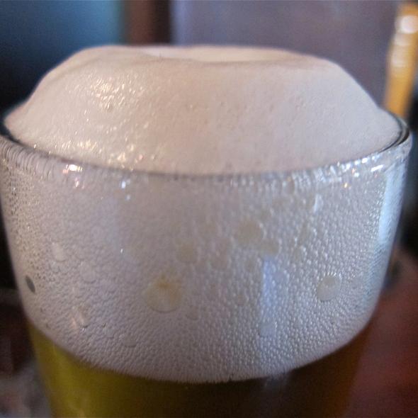 Draft Javer Beer! @ Monk's Kettle