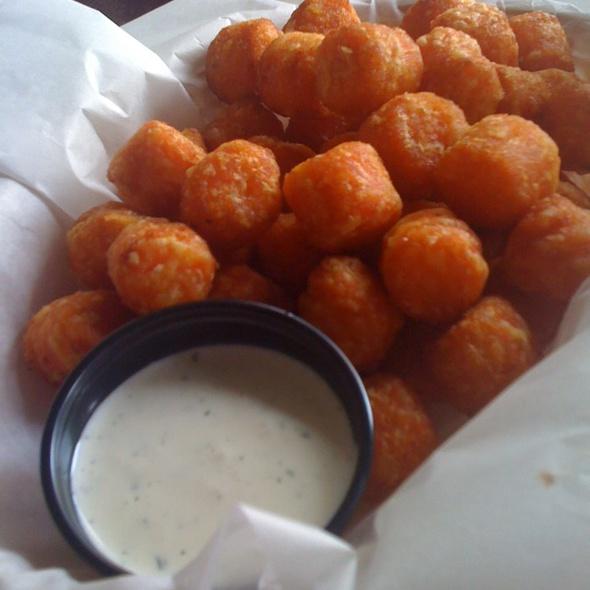 Sweet Potato Tots @ The Aberdeen Tap