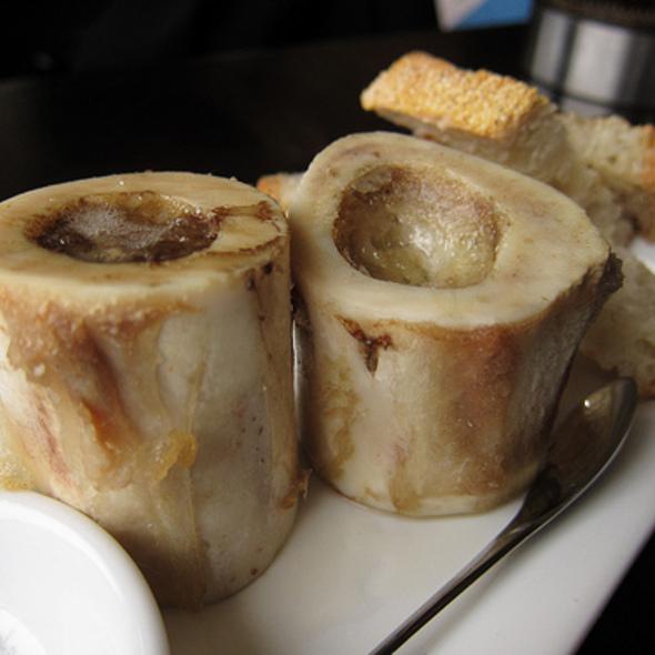 Bone Marrow @ The Hoof Cafe