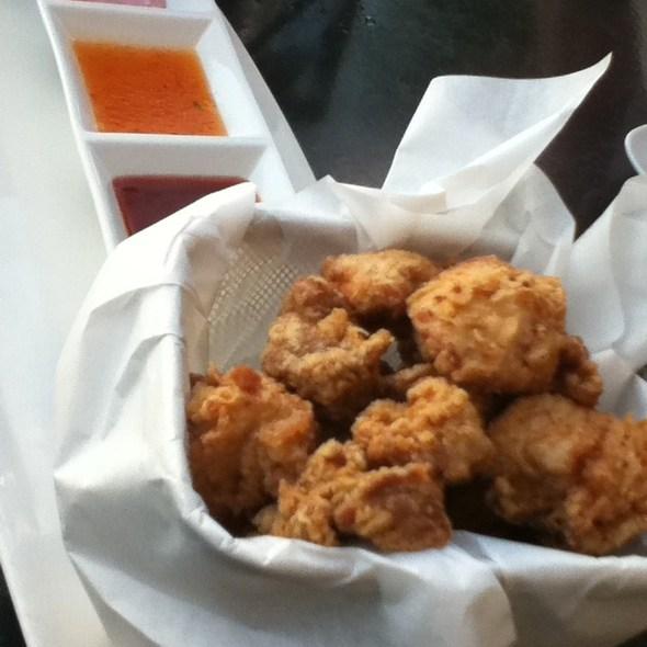 Chicken Nuggets @ Neighborhood