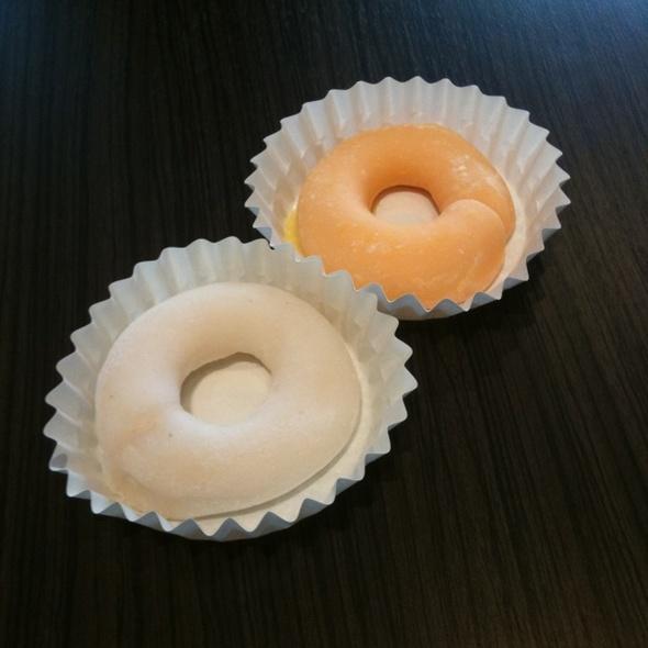 Mochi Doughnut @ 大丸神戸店
