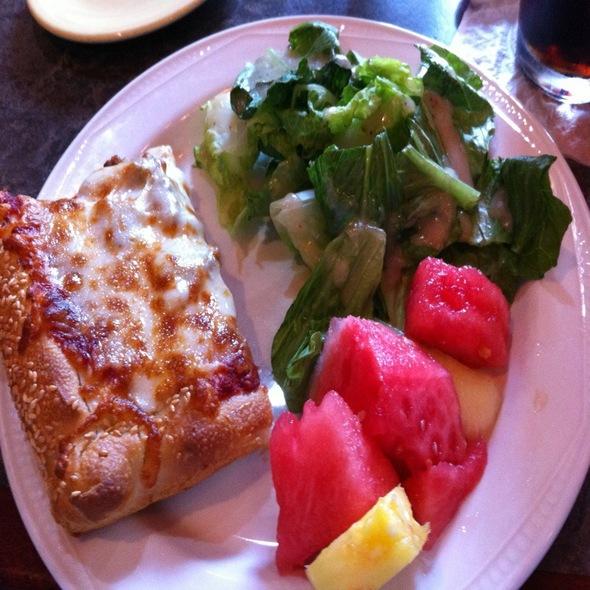Pizza Buffet - The Original Cottage Inn, Ann Arbor, MI