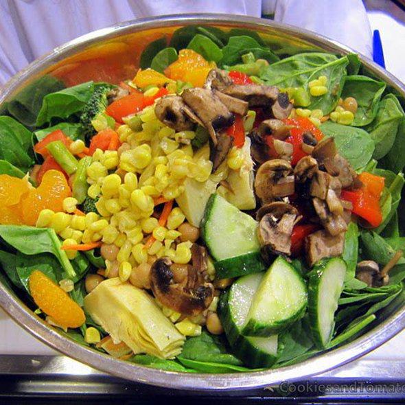 Salad @ Salad Creations