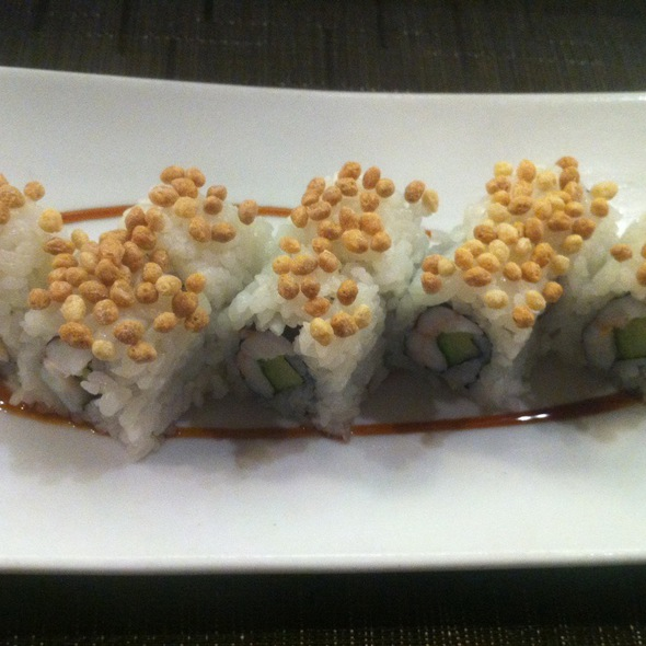 Crunch Roll @ One Flew South