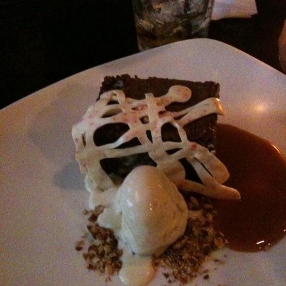Chocolate Cake - SW Craft Bar, Saint Paul, MN