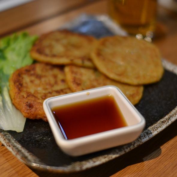 galette coreenne
