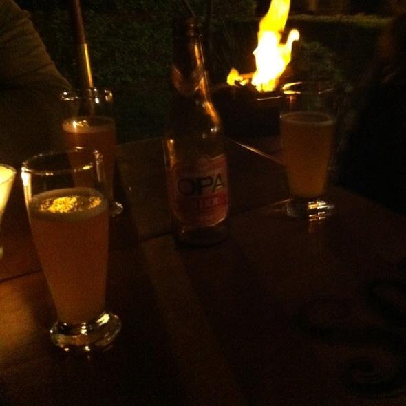 Opa Beer @ Queijaria & Cervejaria