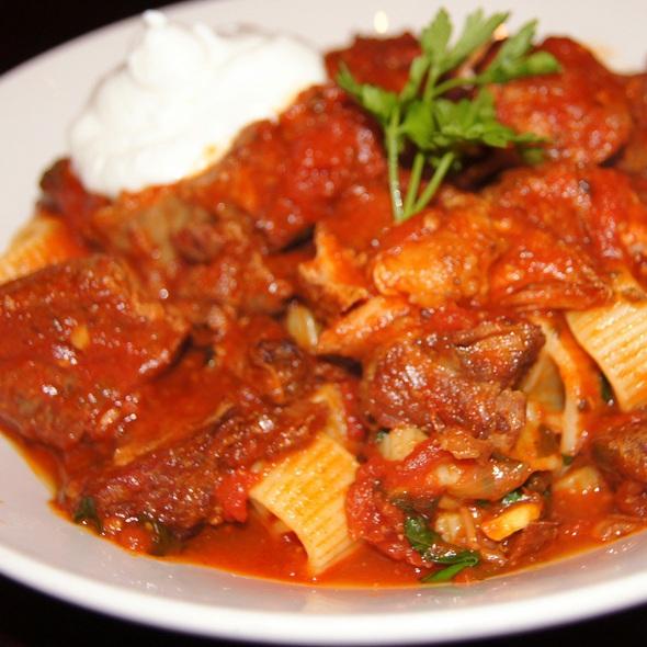 Grandma's Gravy - Chicago Prime Italian, Schaumburg, IL