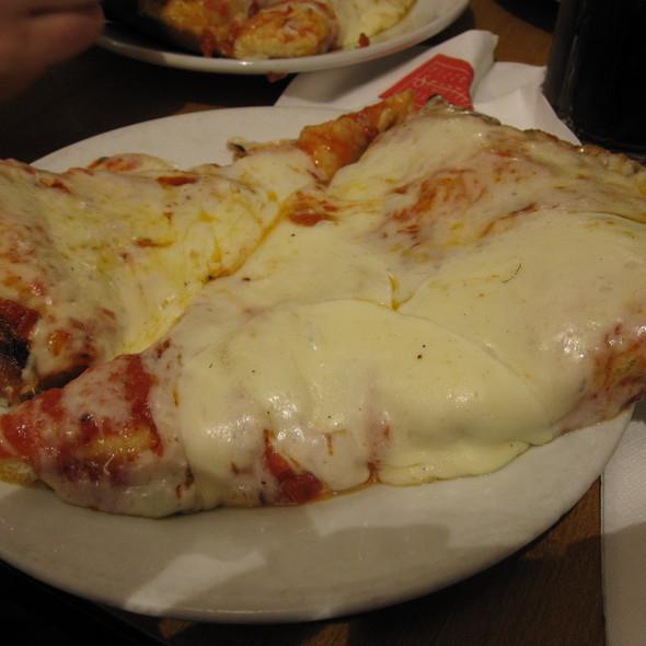 Pizza @ Pizzeria Spontini