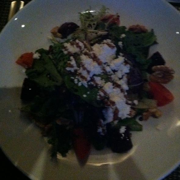 Beet Salad - Prime: An American Kitchen & Bar, Huntington, NY, Huntington, NY