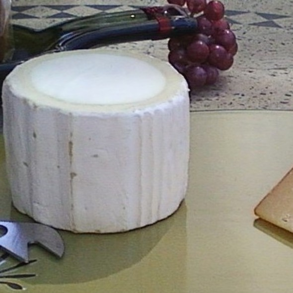 Cana de Oveja Cheese @ San Dimas Wine Shop