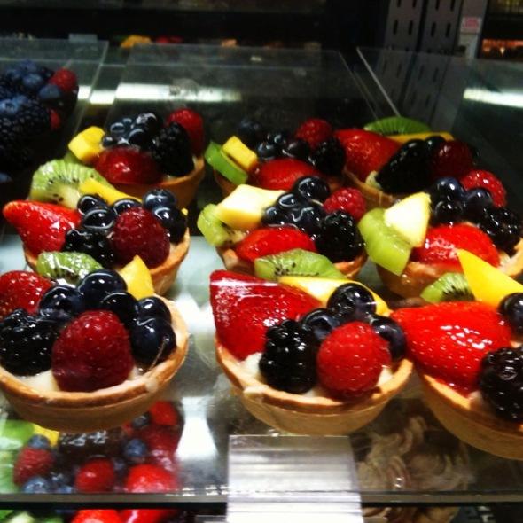Whole Foods Market - Cupertino - Fruit Tarts - Foodspotting