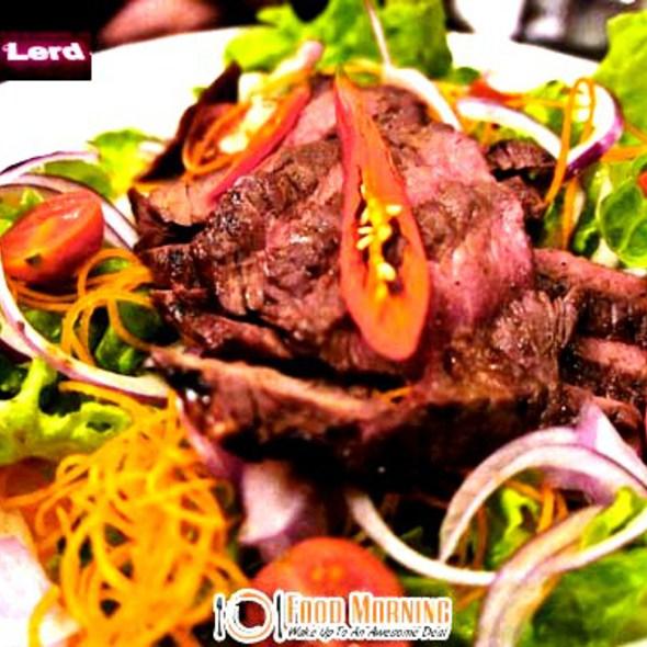 Thai Food Leichhardt