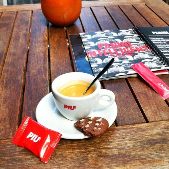 Caffè Piu