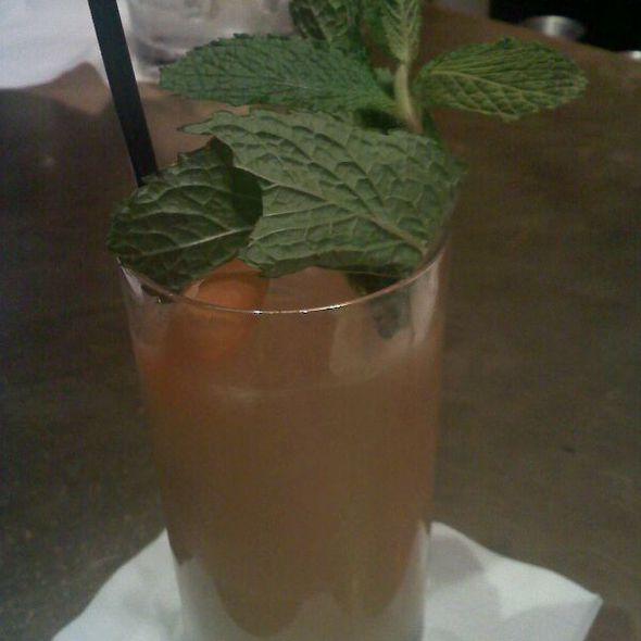 Thai Won Ahn - Two E Bar and Lounge, New York, NY