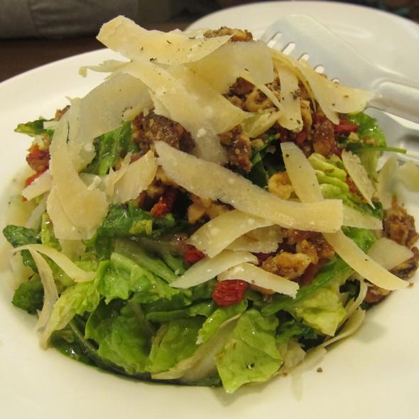 Cyma Chopped Salad @ Cyma