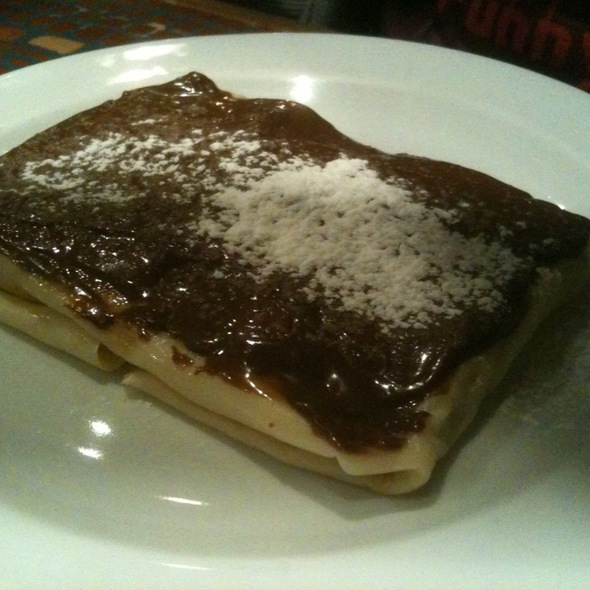 Cafe Breton Menu - Makati City - Foodspotting
