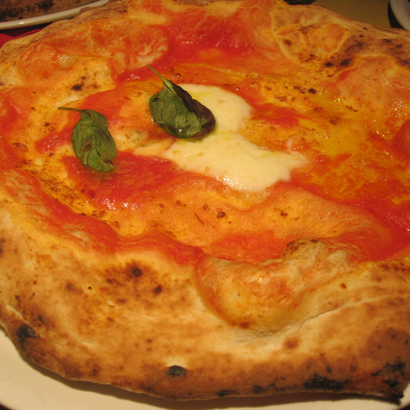 Ripienone Calzone Part 1 @ Fratelli La Bufala