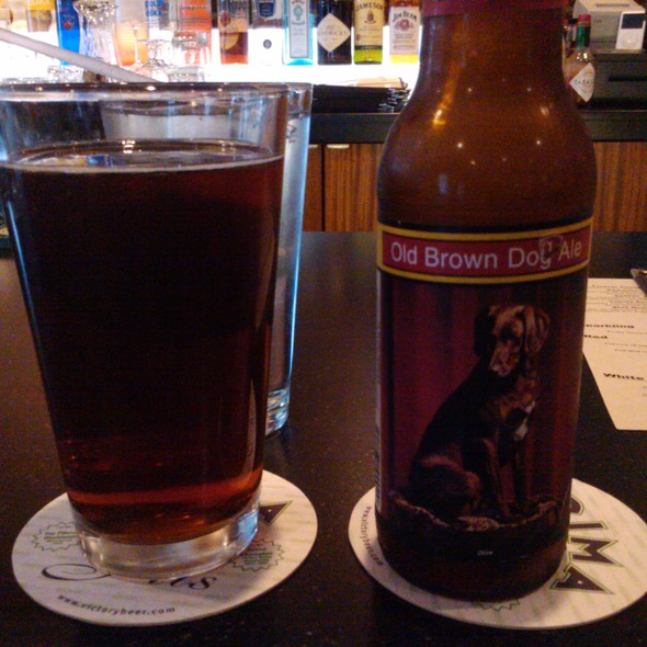 Beer @ Common Ground Bar and Grill