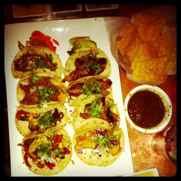 tacos  #sanfrancisco @ Tacolicious