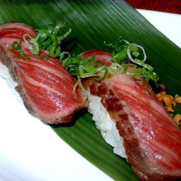 Tsunami sushi sf coupon