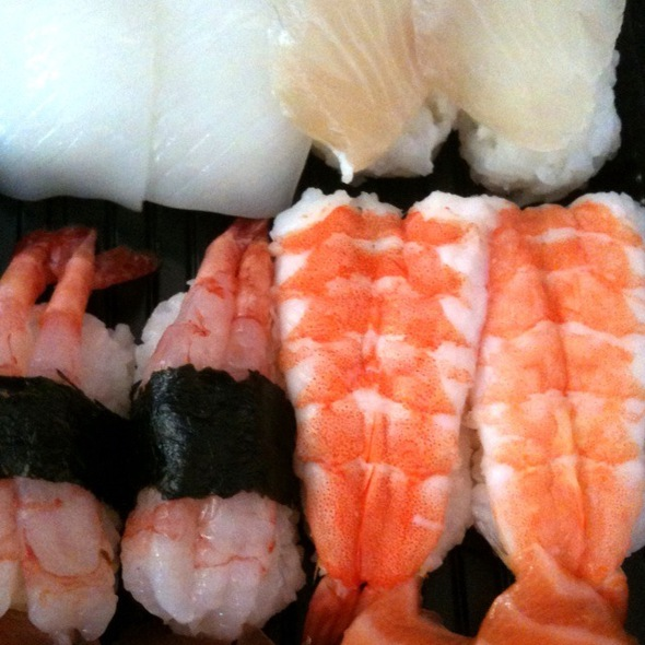 Sushi @ Sushime