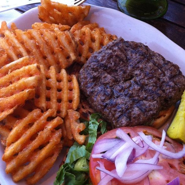 Hamburger - Philip Marie, New York, NY
