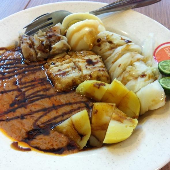 Somay Bandung @ Raffles Foodlife