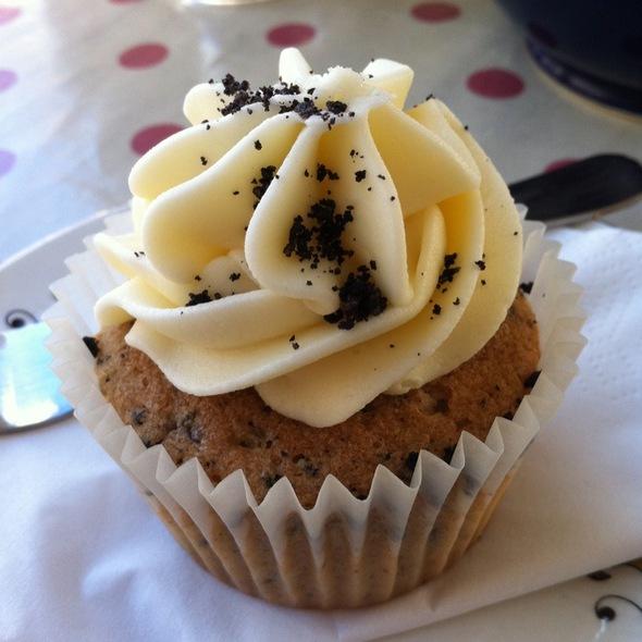 Cupcake @ Cupcake Cafe