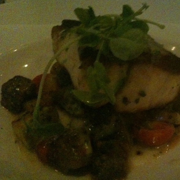 Striped Bass - Grace - Fort Worth, Fort Worth, TX