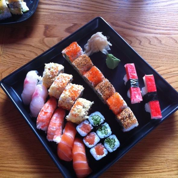 Sushi Prince 1 @ Sushico