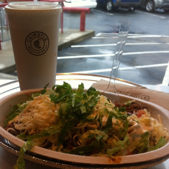 chipotle mexican grill 2 essay View essay - essay-chipotle from mkt 100 at strayer 1 assignment 2: ethical and socially responsive business assignment 2 ethical chipotle mexican grill has.