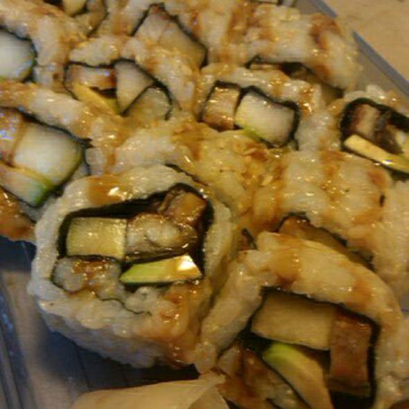 Sushi @ Giant Eagle