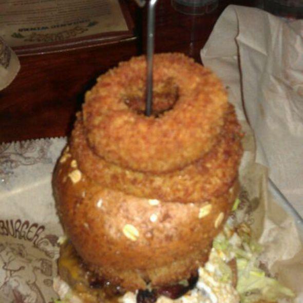 Bareburger Supreme