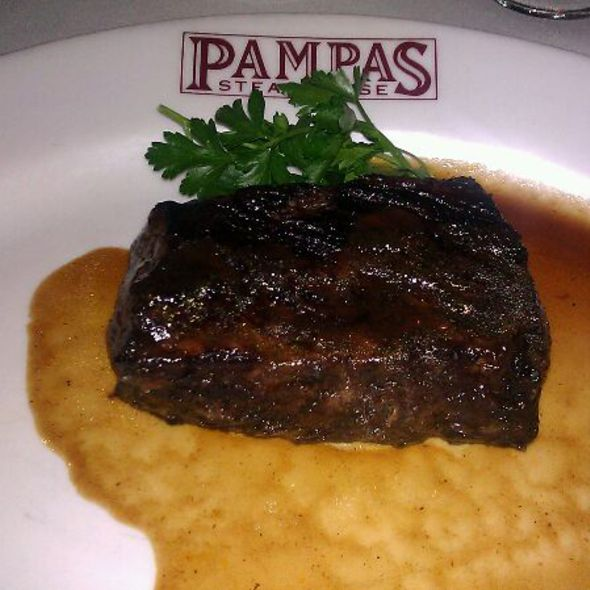 Brick Filet - Pampas Argentine Steakhouse, Johns Creek, GA