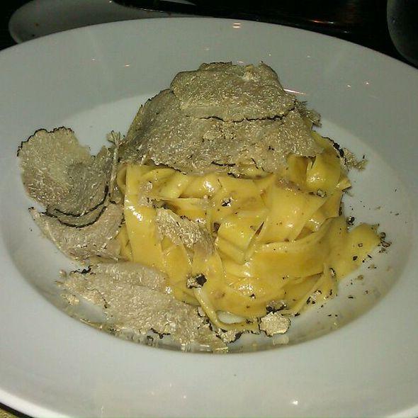 Truffle Parmesan Pasta @ Scarpetta Beverly Hills