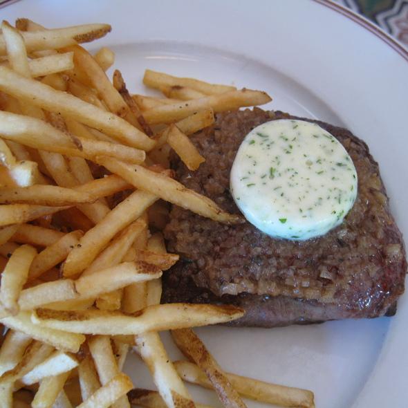 Steak-Frites @ Bouchon