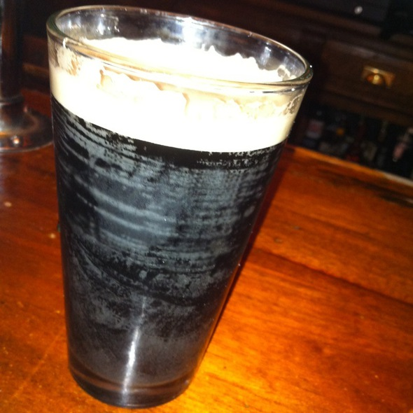 Guinness - Clydz, New Brunswick, NJ