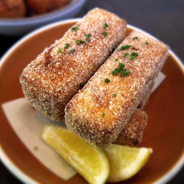 Panisse Frites