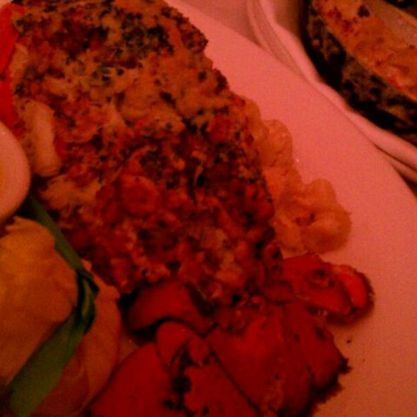 Lobster - The Capital Grille - Dallas - Uptown, Dallas, TX