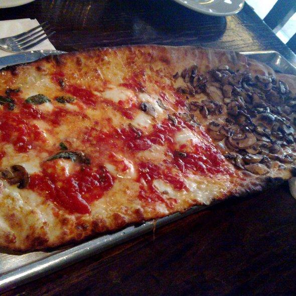 Brick Oven Pizza @ Number 28