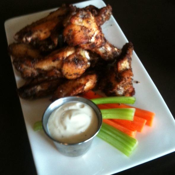 Chicken Wings @ Okanagan Golf Club