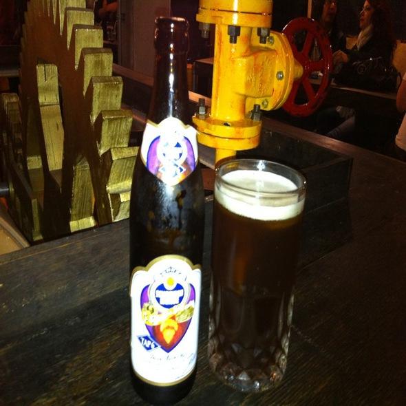 Cerveza Artesanal Schneider Weisse Unser Aventinus