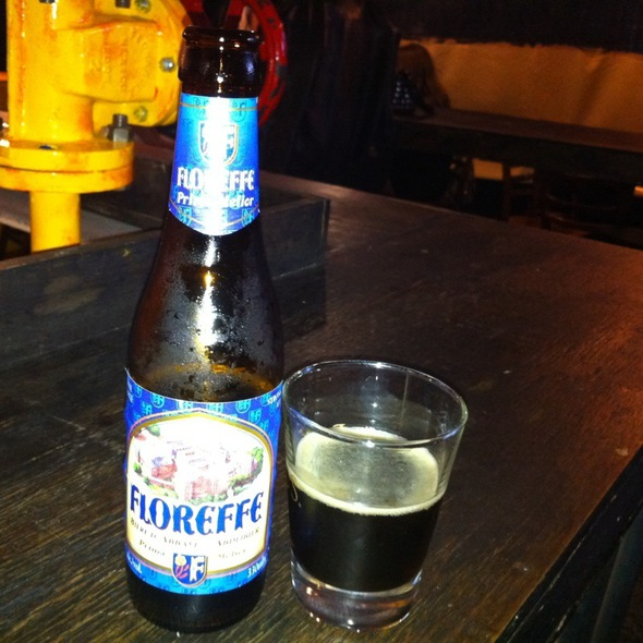 Cerveza Artesanal Floreffe Prima Melior